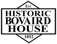 Historic Bovaird House