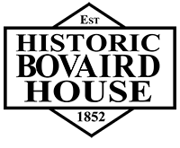 Historic Bovaird House logo